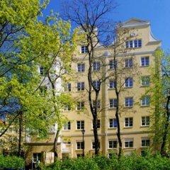 Отель Apartamenty Zacisze Гданьск фото 6