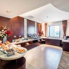 Отель Saigon Prince Hotel Вьетнам, Хошимин - 1 отзыв об отеле, цены и фото номеров - забронировать отель Saigon Prince Hotel онлайн фото 5