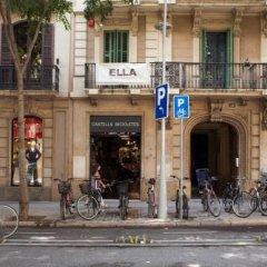 Ella Hostel Barcelona (ex. Violeta Hostel) Барселона фото 2