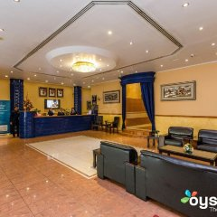 Отель Rolla Residence Hotel Apartment ОАЭ, Дубай - отзывы, цены и фото номеров - забронировать отель Rolla Residence Hotel Apartment онлайн интерьер отеля