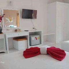 Отель Lanta Palace Resort And Beach Club Таиланд, Ланта - 1 отзыв об отеле, цены и фото номеров - забронировать отель Lanta Palace Resort And Beach Club онлайн фото 7