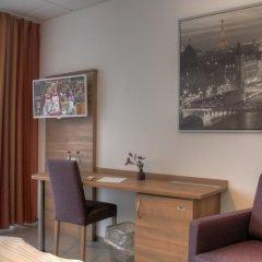 Отель Dornberg-Hotel Германия, Фехельде - отзывы, цены и фото номеров - забронировать отель Dornberg-Hotel онлайн удобства в номере