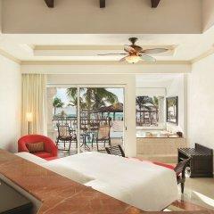 Отель Hyatt Zilara Cancun - All Inclusive - Adults Only Мексика, Канкун - 2 отзыва об отеле, цены и фото номеров - забронировать отель Hyatt Zilara Cancun - All Inclusive - Adults Only онлайн комната для гостей фото 4