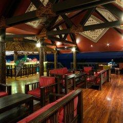 Отель Viwa Island Resort питание