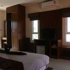 Отель Khum Laanta Resort Ланта комната для гостей фото 2