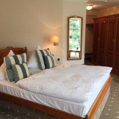 Отель Kurpark Villa Aslan комната для гостей фото 3