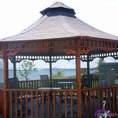 Отель Econo Lodge Montmorency Falls Канада, Буашатель - отзывы, цены и фото номеров - забронировать отель Econo Lodge Montmorency Falls онлайн фото 2