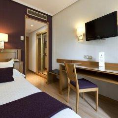 Отель Trafalgar Испания, Мадрид - отзывы, цены и фото номеров - забронировать отель Trafalgar онлайн удобства в номере