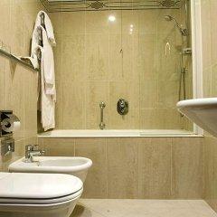 Отель C-Hotels Atlantic Милан ванная