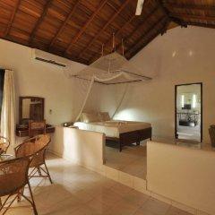 Отель Dalmanuta Gardens Шри-Ланка, Бентота - отзывы, цены и фото номеров - забронировать отель Dalmanuta Gardens онлайн комната для гостей фото 3