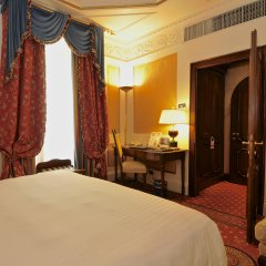 Hotel Splendide Royal 5* Стандартный номер с различными типами кроватей