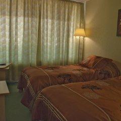Гостиница Мирный курорт Одесса комната для гостей фото 5
