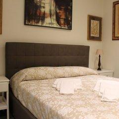 Отель Villa Abbamer Италия, Гроттаферрата - отзывы, цены и фото номеров - забронировать отель Villa Abbamer онлайн сейф в номере