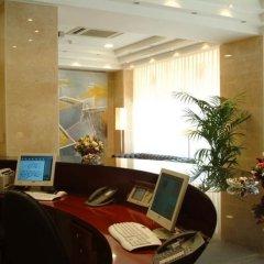 Hotel Gran Legazpi интерьер отеля фото 3