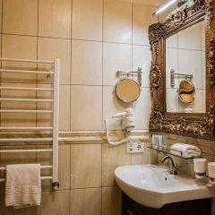Historical Hotel Fortetsya Hetmana ванная