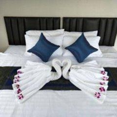 Отель KS House Бангкок комната для гостей фото 2