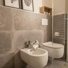 Отель Good Morning Marsala Италия, Болонья - отзывы, цены и фото номеров - забронировать отель Good Morning Marsala онлайн ванная