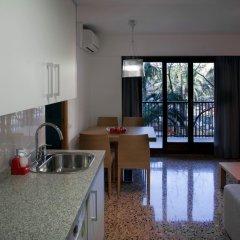 Апартаменты Pio XII Apartments Валенсия в номере