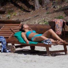 Гостиница Ozero Vita Украина, Волосянка - отзывы, цены и фото номеров - забронировать гостиницу Ozero Vita онлайн пляж фото 2