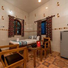 Отель OYO 10794 Calangute Гоа в номере фото 2
