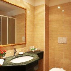 Отель Impero ванная