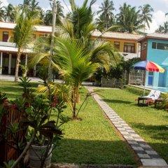 Отель Larns Villa детские мероприятия фото 2