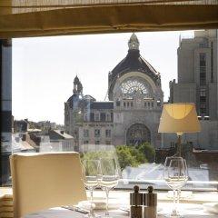 Отель Hyllit Hotel Бельгия, Антверпен - 1 отзыв об отеле, цены и фото номеров - забронировать отель Hyllit Hotel онлайн фото 2