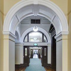 Отель Heritage Christchurch фото 2