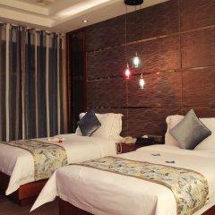Отель Kailong International Шэньчжэнь комната для гостей