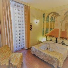 Отель Alexis Италия, Рим - 11 отзывов об отеле, цены и фото номеров - забронировать отель Alexis онлайн комната для гостей фото 17
