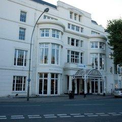 YHA Brighton - Hostel Брайтон парковка