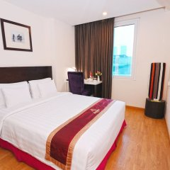A25 Hotel 66 Tran Thai Tong Ханой комната для гостей фото 2