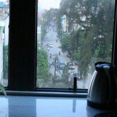 Auco Hotel Ханой спа