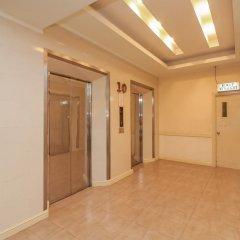 Отель NIDA Rooms Triple 1 DinDaeng Downtown интерьер отеля фото 3