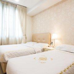 Отель Jayleen Clarke Quay Сингапур комната для гостей фото 5