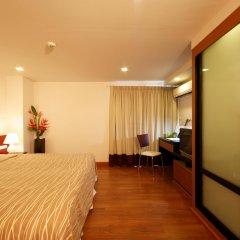 I Residence Hotel Sathorn комната для гостей