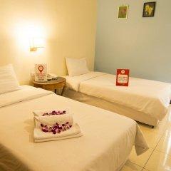 Отель Nida Rooms Ramkhamhaeng 23 Canal Таиланд, Бангкок - отзывы, цены и фото номеров - забронировать отель Nida Rooms Ramkhamhaeng 23 Canal онлайн комната для гостей фото 4