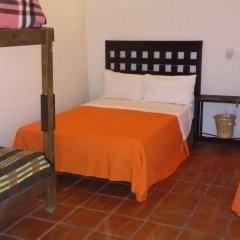 Отель Posada Hotel Punto Guadalajara Мексика, Гвадалахара - отзывы, цены и фото номеров - забронировать отель Posada Hotel Punto Guadalajara онлайн комната для гостей фото 3