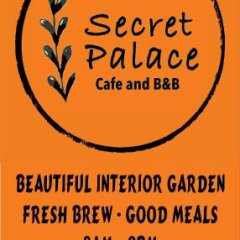 Отель Secret Palace House фото 4