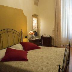 Отель Michelangelo B&B Лечче