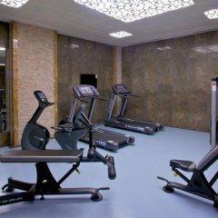 Отель Grand Gulsoy фитнесс-зал фото 4