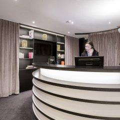 Отель Aris Бельгия, Брюссель - 4 отзыва об отеле, цены и фото номеров - забронировать отель Aris онлайн фото 10
