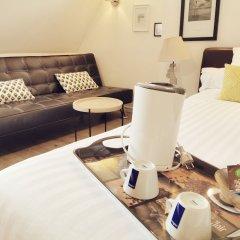 Отель Les Terrasses de Saumur Hotel & Spa Франция, Сомюр - отзывы, цены и фото номеров - забронировать отель Les Terrasses de Saumur Hotel & Spa онлайн комната для гостей фото 2