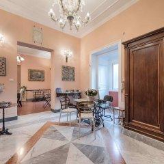 Отель B&B Casa Mo Италия, Палермо - отзывы, цены и фото номеров - забронировать отель B&B Casa Mo онлайн комната для гостей фото 5