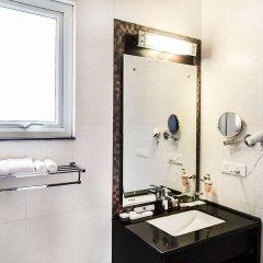 Mantra Amaltas Hotel ванная