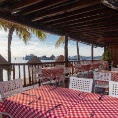 Отель Holiday Inn Cancun Arenas Мексика, Канкун - отзывы, цены и фото номеров - забронировать отель Holiday Inn Cancun Arenas онлайн балкон