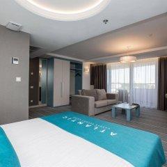 Гостиница Atlantic Garden Resort удобства в номере