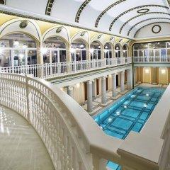 Гостиница Лондонская бассейн фото 2