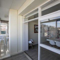 Апартаменты Oporto Boavista Family & Friends Apartment Порту интерьер отеля фото 2