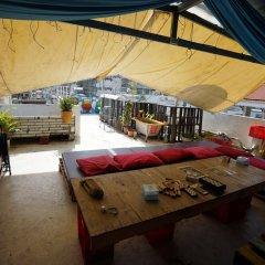 DaBlend Hostel детские мероприятия